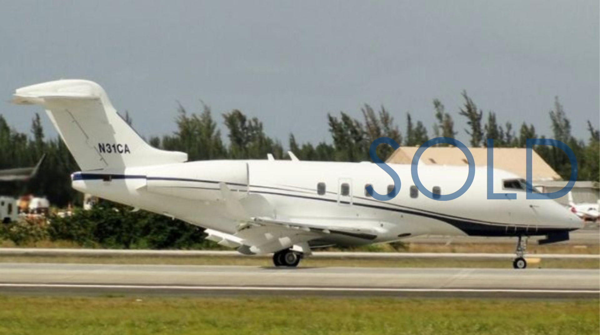Bombardier Challenger 300 - SOLD